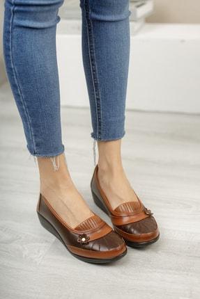 Muggo A13 Ortopedik Kadın Ayakkabı 4