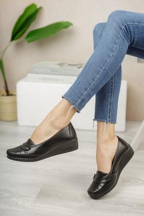 Muggo A13 Kadın Günlük Ortopedik Ayakkabı 4