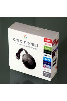DNR Bilişim Chromecast 4k Wifi Hdmı Görüntü Ve Ses Aktarıcı 1