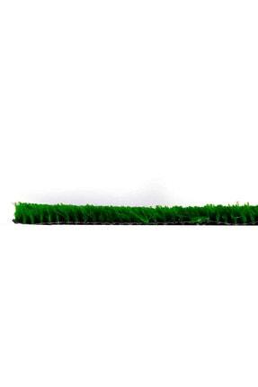 ISM - Suni Çim Halı Serisi - 7mm - Yeşil - En 2 Metre 3