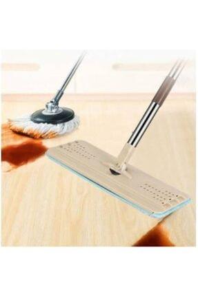 OZSAM Evdeyoksamop 5 Bez Tablet Mop Yeni Nesil Genel Temizlik Paspas Kova Seti Yer Yüzey Duvar Silme 2