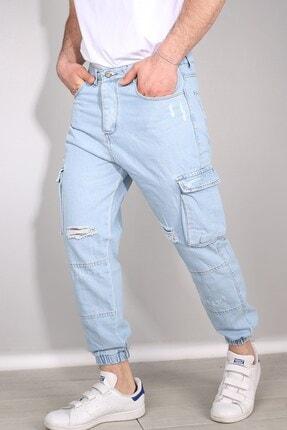Delpino Erkek Jogger Pantolon 0