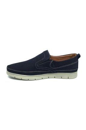 Taşpınar Saygıner %100 Deri Yazlık Rahat Erkek Günlük Comfort Rok Ayakkabı 40-45 2