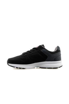 HUMMEL Porter Siyah Kadın Ayakkabı 1