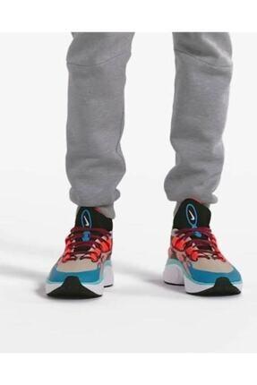 Nike Erkek Gri Signal D/ms/x Spor Ayakkabı At5303-006 Pra-2173428-0499 1