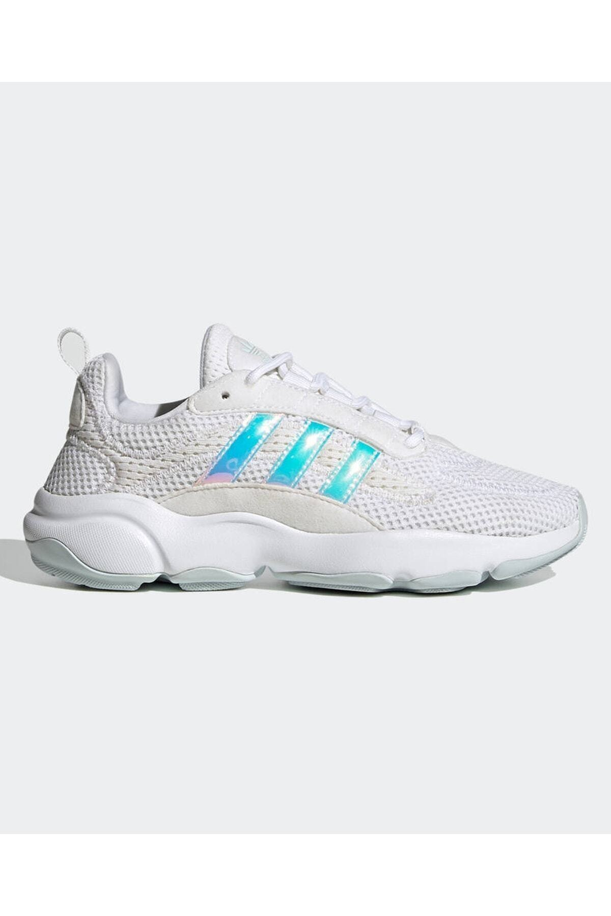adidas Kadın Gri Haiwee Günlük Spor Ayakkabı Ef5778