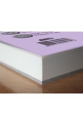 satrik Eskiz Defteri 150 gram A5 50 Yaprak Spiralli Ivory Sketchbook A5 17x24 Cm Sketch Artbook Flx-0803 2