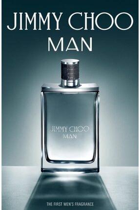 Jimmy Choo Man Edt 100 ml Erkek Parfümü 3386460064118 1
