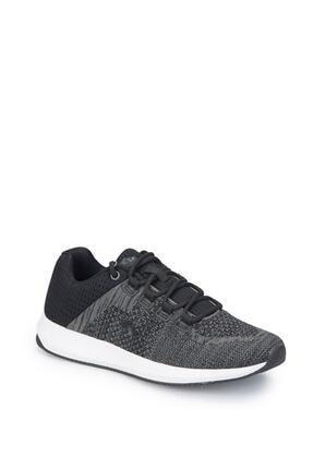 Lumberjack ALE WMN Siyah Kadın Sneaker Ayakkabı 100300298 3