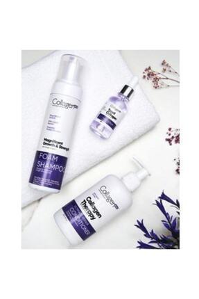 Collagen Forte Saç Bakım Serisi 2