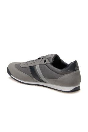 Kinetix HALLEY TX M 1FX Gri Erkek Sneaker Ayakkabı 100785212 2