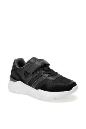 Kinetix SANTA J 9PR Siyah Erkek Çocuk Yürüyüş Ayakkabısı 100427190 0