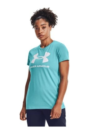 Under Armour Live Sportstyle Graphic Ssc 0