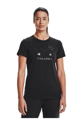 Under Armour Live Sportstyle Graphic Ssc T-Shirt 0