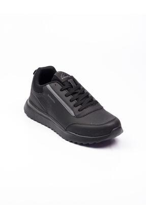 Kinetix BRONX M Siyah Erkek Çocuk Sneaker Ayakkabı 100556281 0