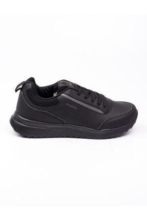 Kinetix BRONX M Siyah Erkek Çocuk Sneaker Ayakkabı 100556281 1