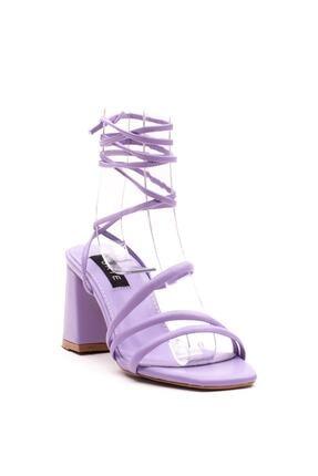 Gate Carisa Kadın Günlük Sandalet Ayakkabı 3