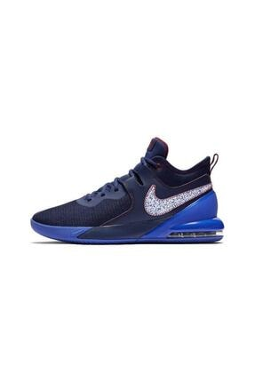 Nike Erkek Lacivert Air Max Impact Spor Ayakkabı Cı1396-400 0