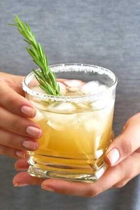 Lav Elegan 6 Parça Viski Bardağı 0