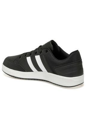 Kinetix Kort M 9pr Siyah Erkek Çocuk Sneaker 2