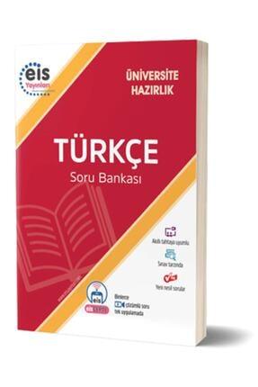 Eis Yayınları Eis Yks Türkçe Soru Bankası Üniversite Hazırlık 2020 2021 0