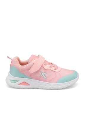 Kinetix RAIN 1FX Pembe Kız Çocuk Yürüyüş Ayakkabısı 100786372 1
