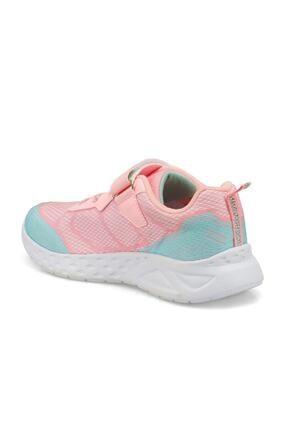 Kinetix RAIN 1FX Pembe Kız Çocuk Yürüyüş Ayakkabısı 100786372 2