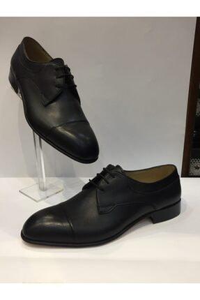 Hakiki Kösele Deri Erkek Ayakkabı Ananim deri