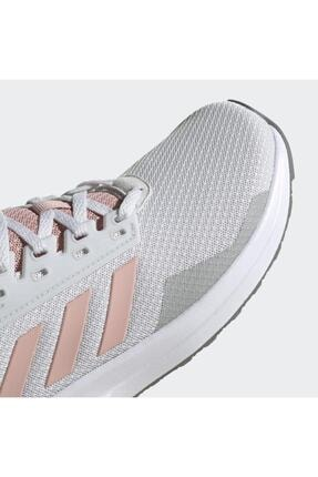 adidas Kadın Koşu Ayakkabısı Gri - Pembe Eg2938 4
