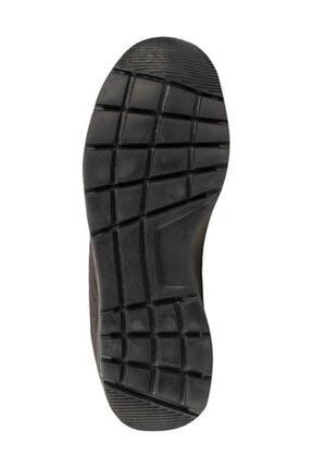 Kinetix NINA PU M 9PR Siyah Erkek Sneaker Ayakkabı 100417139 3