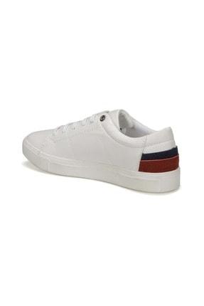 US Polo Assn Kadın Günlük Spor Ayakkabısı Sneaker - Beyaz - Btmz000385-beyaz-37 2
