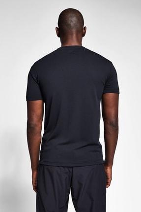 Lescon Siyah Erkek T-shirt 20s-1294-20b 3
