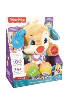 Faber Castell Fisher Price Fpn79 Yaşa Göre Gelişim Eğitici Köpekçik (türkçe) 1