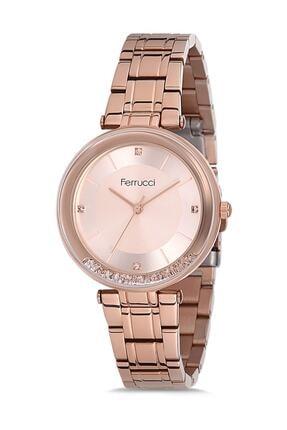 Ferrucci Fc.12464m.03 Kadın Kol Saati 0