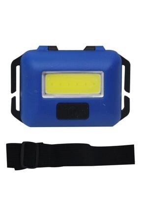 gaman Kafa Lambası Kafa Feneri Çalışma Lambası 3 Mod Cob Led 1