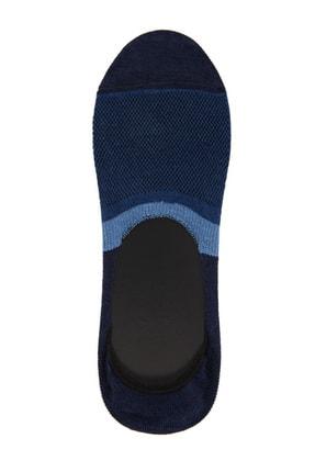 Pierre Cardin Erkek Lacivert Babet Çorap 1