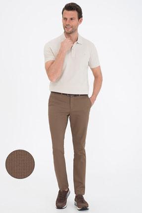 Acık Kahverengı Erkek Pantolon G021GL078.000.1244222 resmi