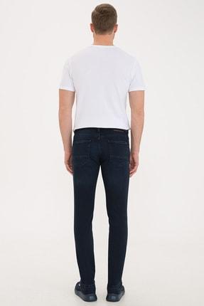 Pierre Cardin Lacıvert Erkek Jeans G021SZ080.000.1244540 2