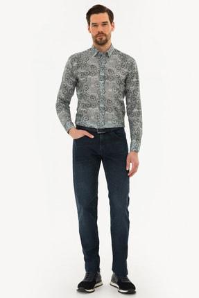 Pierre Cardin Erkek Jeans G021SZ080.000.990853.VR033 0