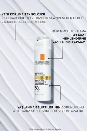 La Roche Posay Anthelios Age Correct Light Cream Spf50 50 ml 3