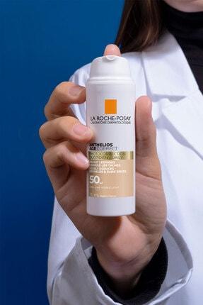 La Roche Posay Anthelios Age Correct Cc Cream Tinted Spf50 50 ml 2