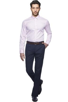 Altınyıldız Classics Tailored Slim Fit Non-ıron Desenli Gömlek 1