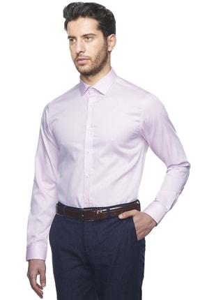 Altınyıldız Classics Tailored Slim Fit Non-ıron Desenli Gömlek 2