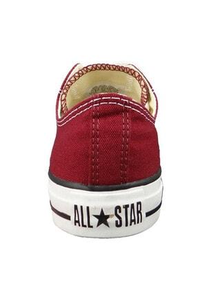 Converse Bordo Kadın / Kız Sneaker M9691c Core Chuck Taylor All-star Kanvas Maroon 1