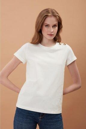 REGİNO Kadın T-Shirt 0