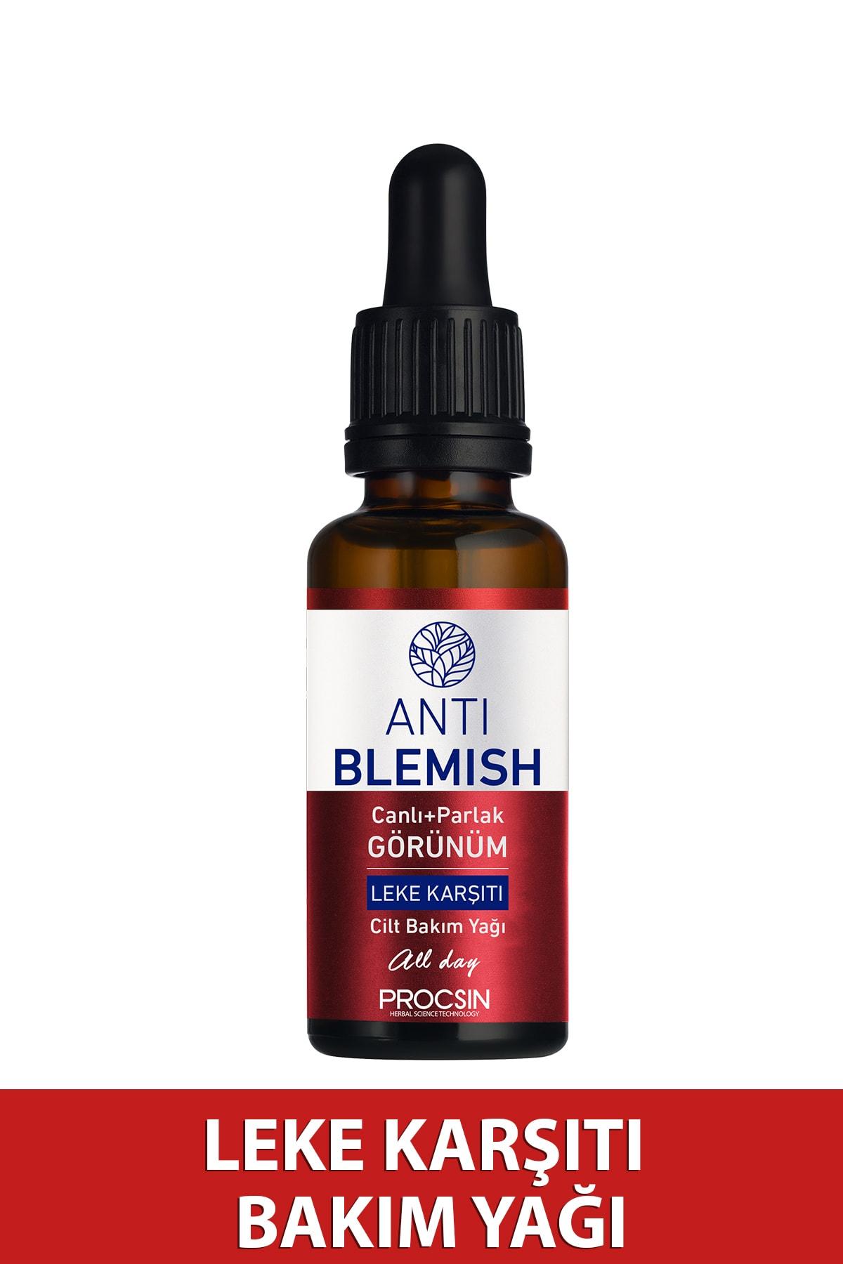 Anti Blemish Cilt Bakım Yağı 20 ml