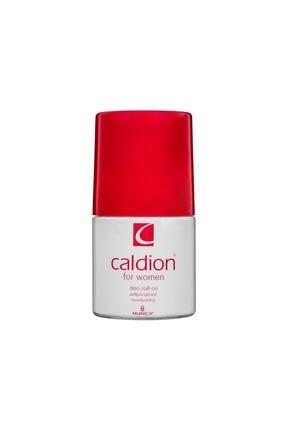 Caldion Kadın Roll-on 50ml 0