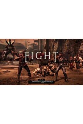 Netherrealm Studios Mortal Kombat Xl Ps4 Oyun 2
