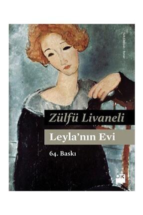 Doğan Kitap Leyla'nın Evi Zülfü Livaneli 0