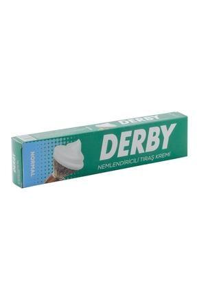 Derby Nemlendiricili Tıraş Kremi Normal 100 gr 0